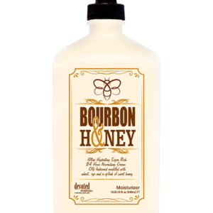 Bourbon & Honey
