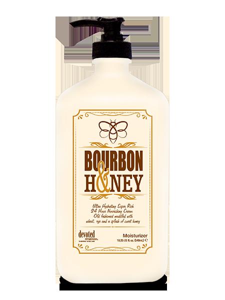 Bourbon & Honey