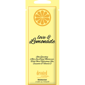 Love & Lemonade Packet