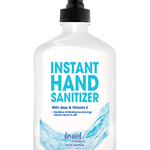 Instant Hand Sanitizer - 12oz