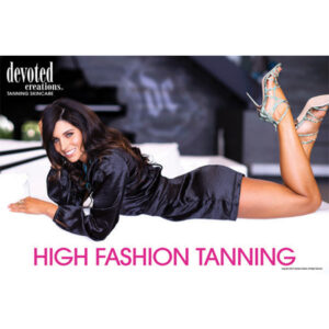 Stevie Lynn - High Fashion Tanning